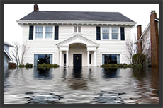 Water, Storm, Flood  Damage Restoration