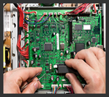 Electronics and Appliance Restoration