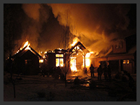 Fire Restoration Services